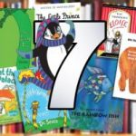 7 Books You and Your Kids Will Love