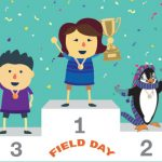 How To Plan A Field Day