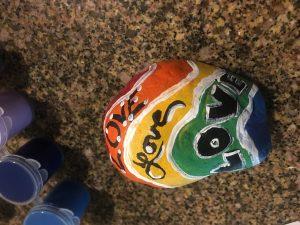 Art Rock Example