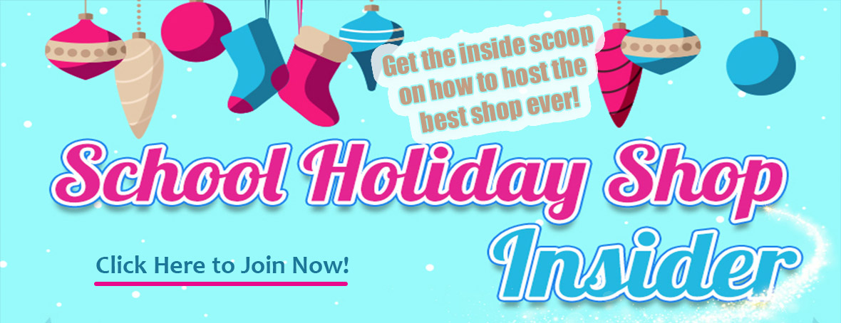 Holiday Shop Insider