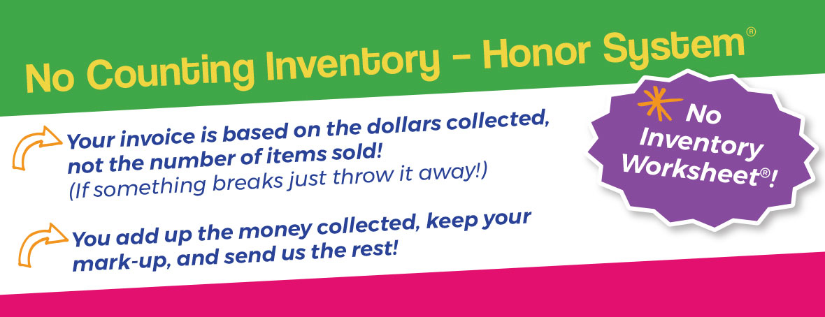 No Count Inventory