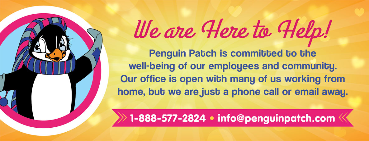 We are here to help our employees and community