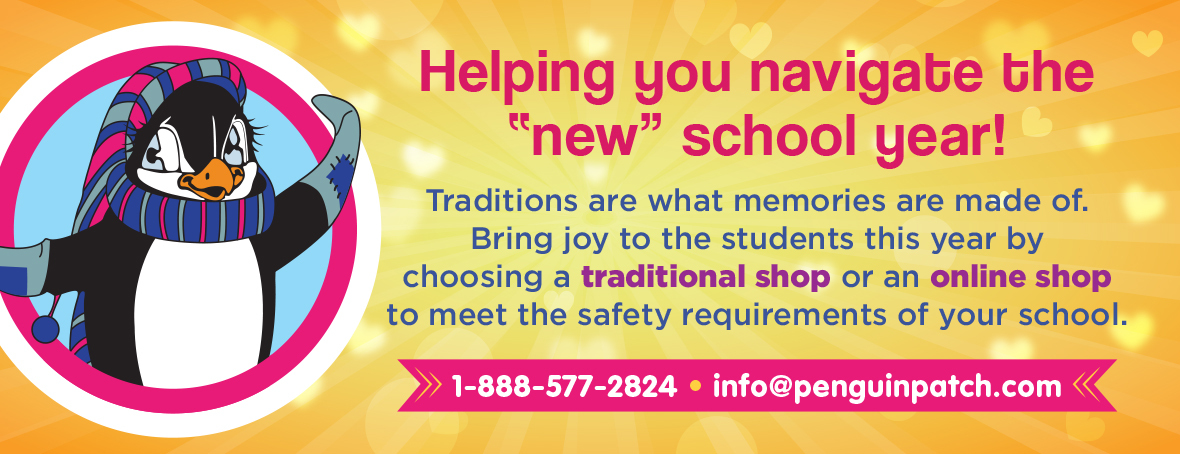 Navigate the new school year